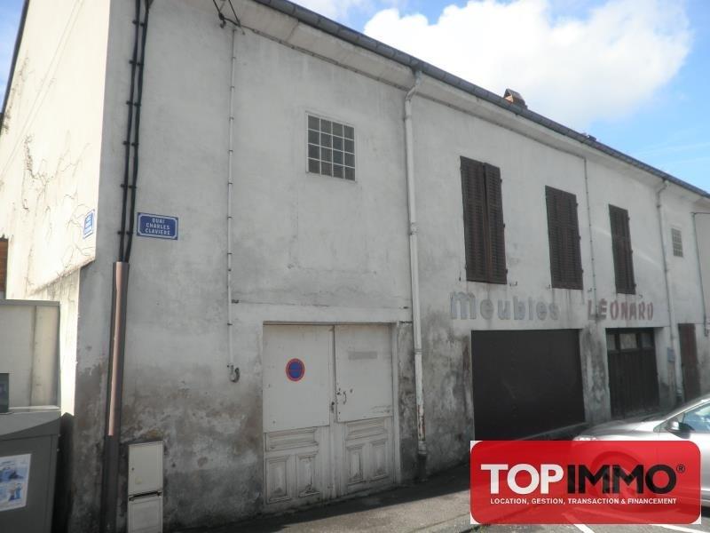 Sale empty room/storage Raon l etape 75000€ - Picture 1