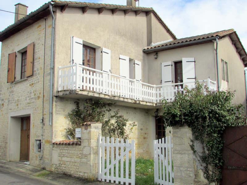 Vente maison / villa Villejesus 92 650€ - Photo 1
