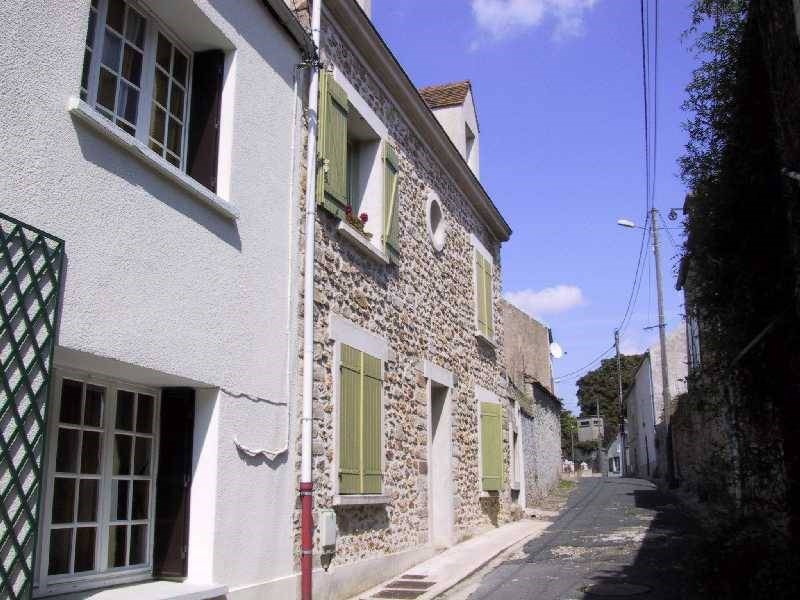 Sale apartment Bruyeres-le-chatel 70000€ - Picture 1