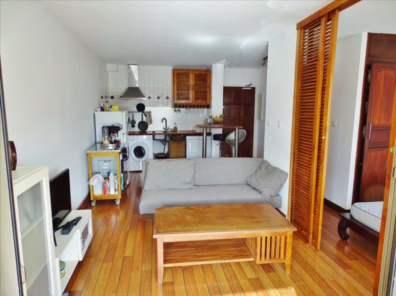 Location appartement Saint denis 850€ CC - Photo 1