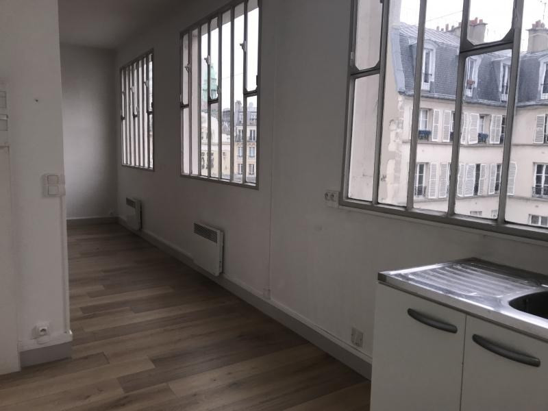 Location appartement Paris 10ème 1 625€ CC - Photo 7