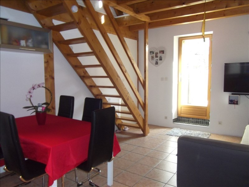 Vente maison / villa Yenne 138 000€ - Photo 4