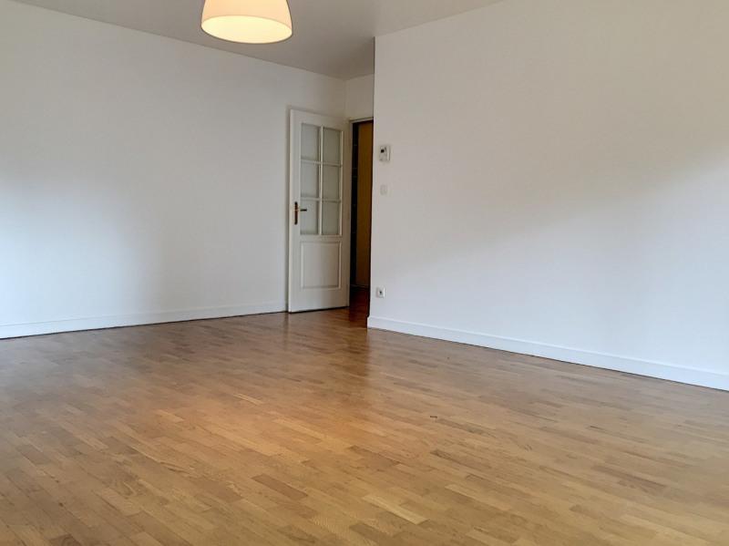 Verkoop van prestige  appartement Lyon 4ème 438000€ - Foto 2