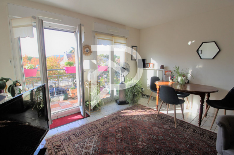 Vente appartement Margency 239 000€ - Photo 3