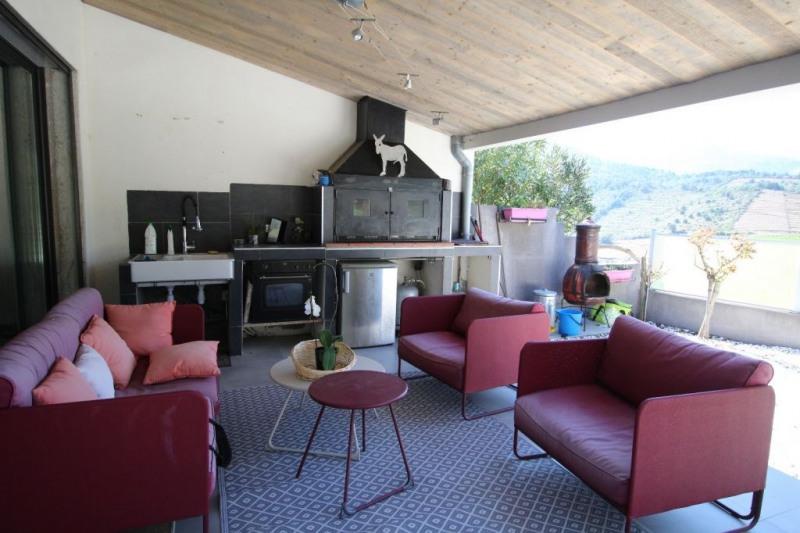Venta de prestigio  casa Banyuls sur mer 588000€ - Fotografía 2