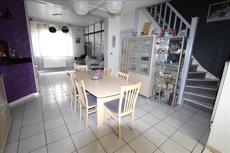 Sale house / villa Douai 131 500€ - Picture 4