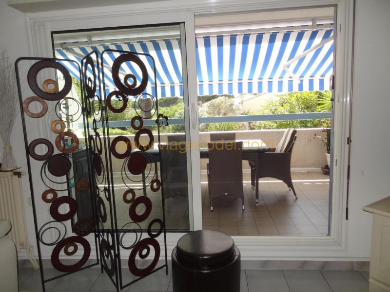 Life annuity apartment La grande-motte 37500€ - Picture 4