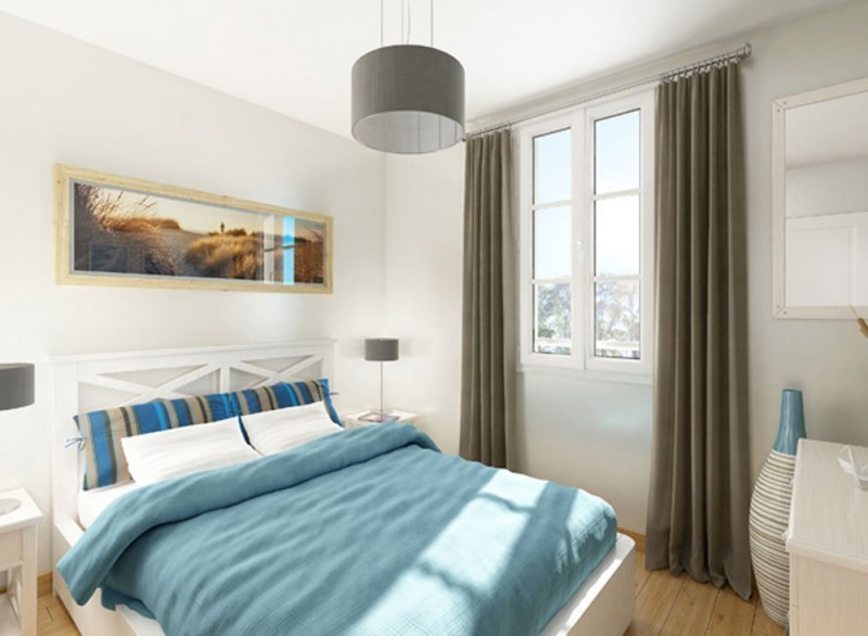Sale house / villa Bievres 526000€ - Picture 5