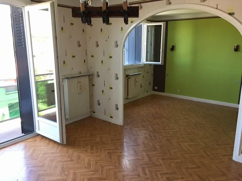 Vente appartement La ricamarie 45000€ - Photo 4