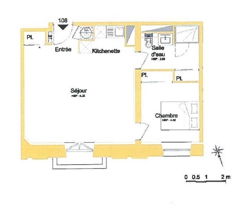 Vente de prestige appartement Bordeaux 1000000€ - Photo 2