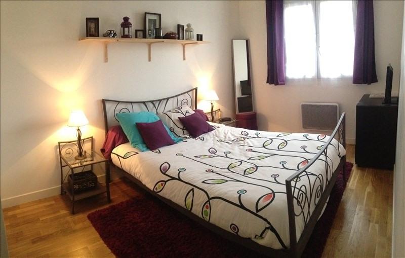 Vente maison / villa Quincy voisins 170000€ - Photo 4
