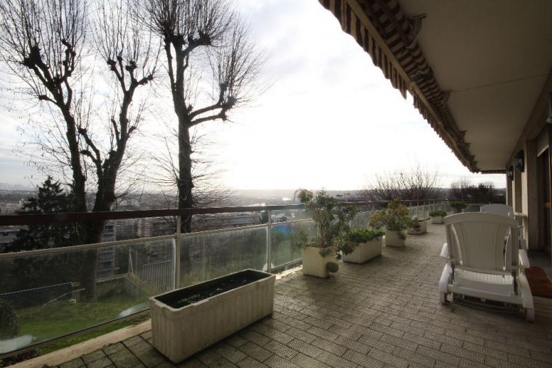 Vente de prestige appartement Le pecq 1029000€ - Photo 7