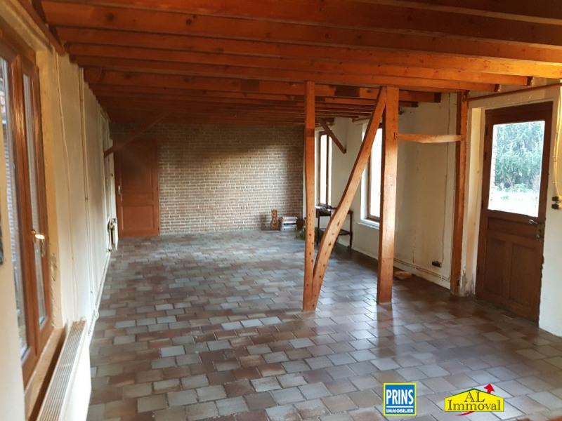 Vente maison / villa Fauquembergues 110500€ - Photo 4