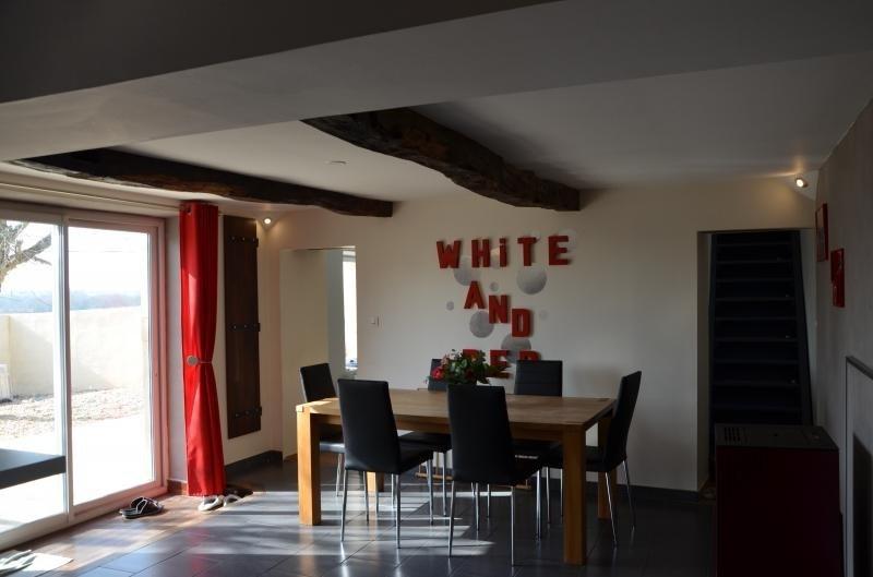Vente maison / villa Perrex 208000€ - Photo 6