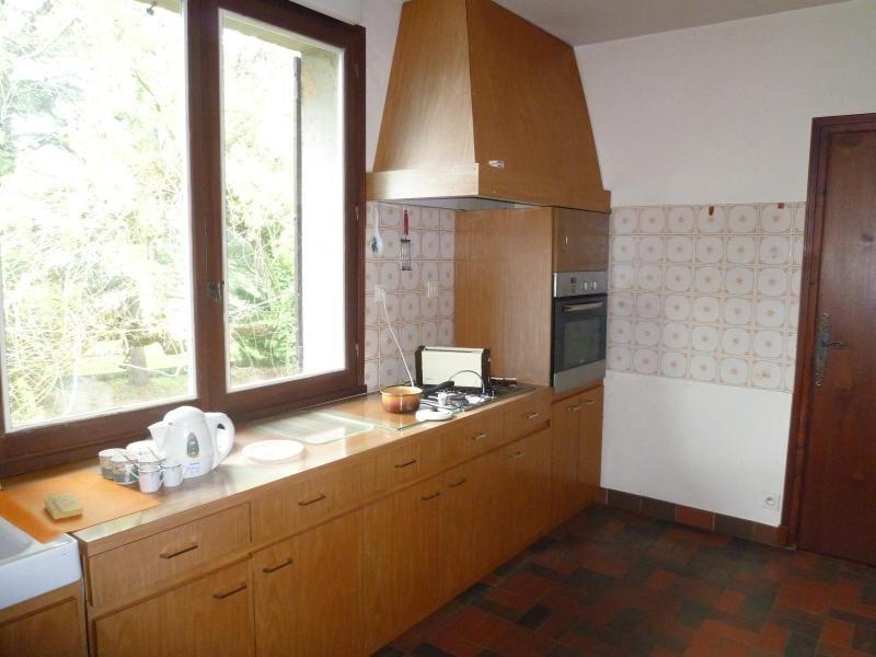 Vendita casa Bellerive sur allier 177000€ - Fotografia 3