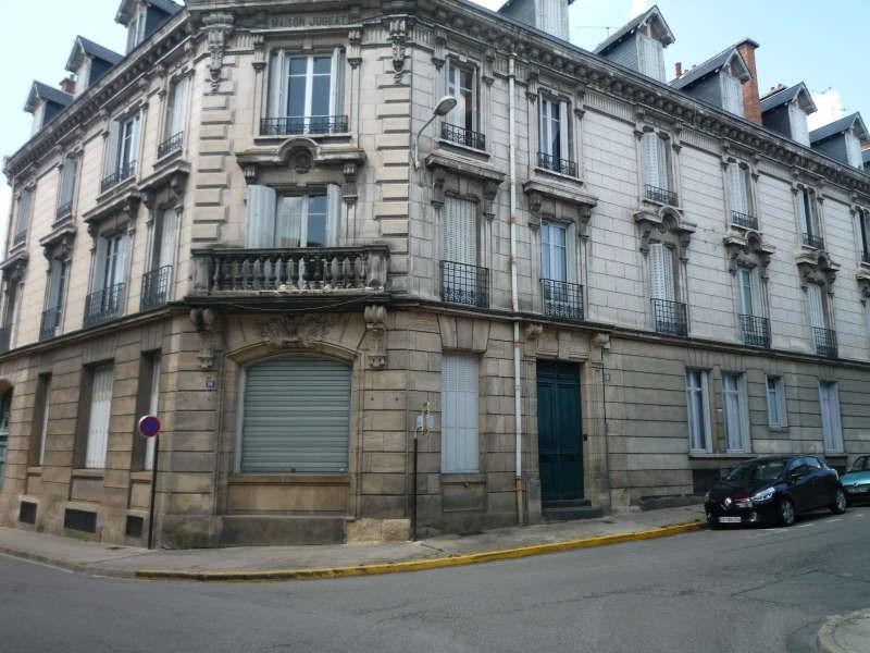 Locação apartamento Moulins 690€ CC - Fotografia 9