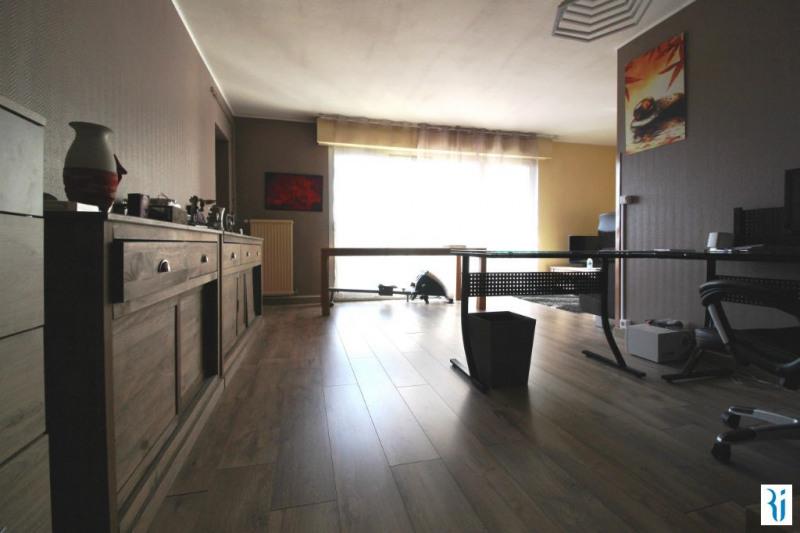 Venta  apartamento Rouen 99000€ - Fotografía 4