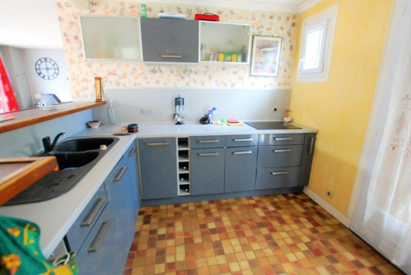 Revenda casa Bezons 339200€ - Fotografia 4
