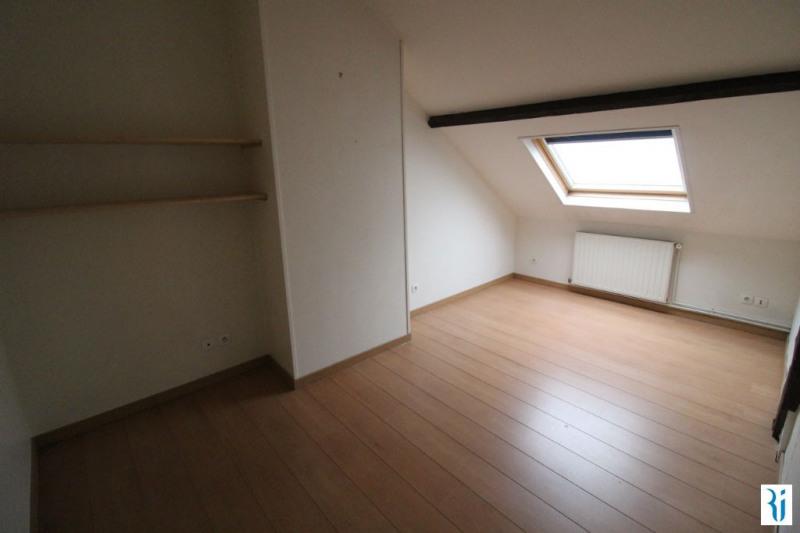 Venta  apartamento Rouen 152700€ - Fotografía 3