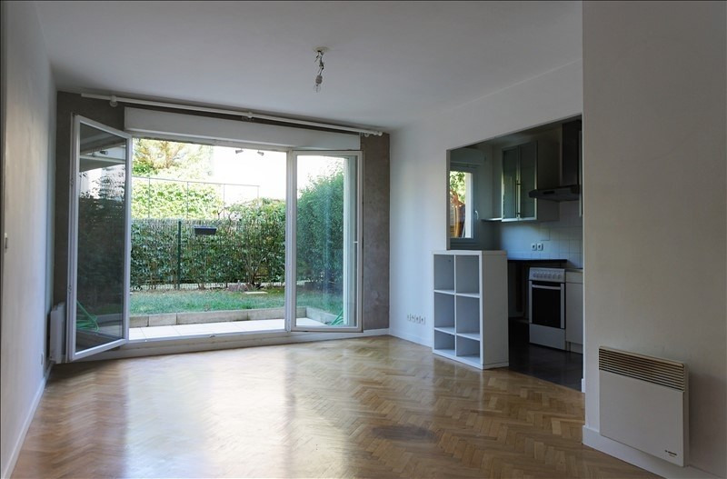 Rental apartment Bois colombes 1 150€ CC - Picture 3