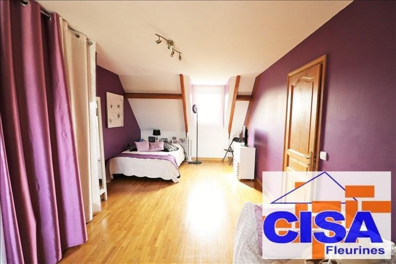 Vente maison / villa Senlis 488000€ - Photo 9
