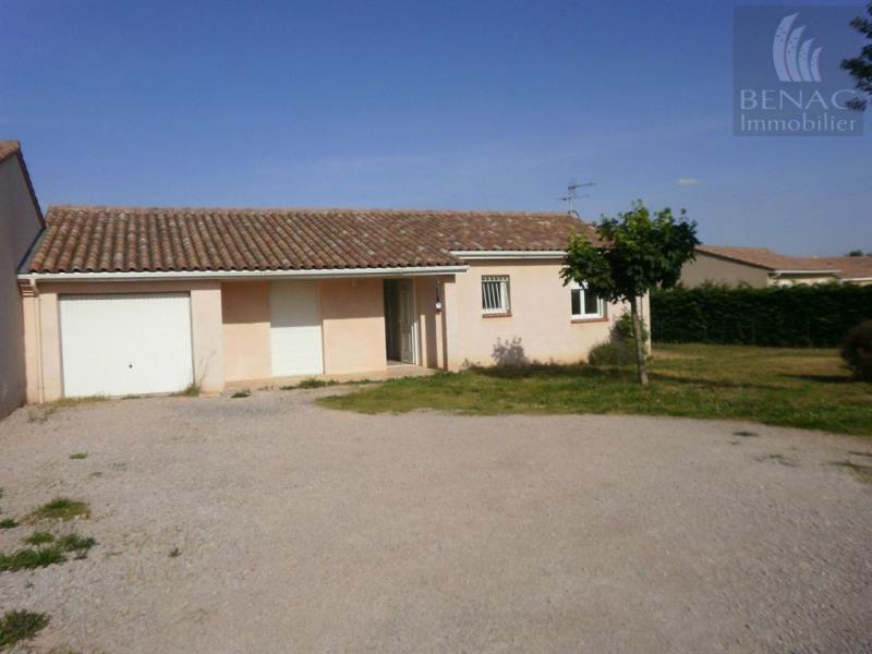 Location maison / villa Lisle sur tarn 781€ CC - Photo 7
