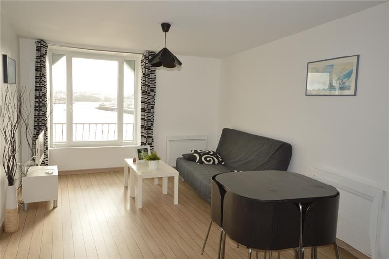 Sale apartment Audierne 122 850€ - Picture 5