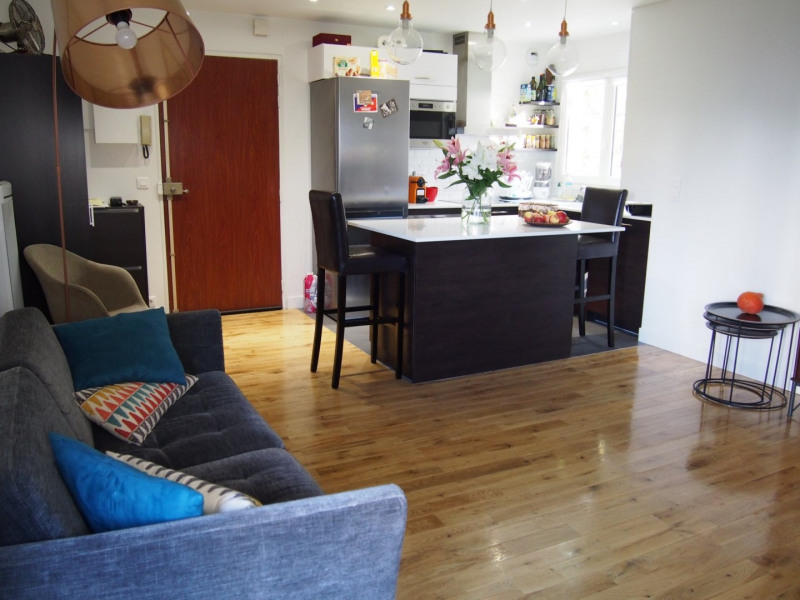 Vente appartement Maisons alfort 299 000€ - Photo 2