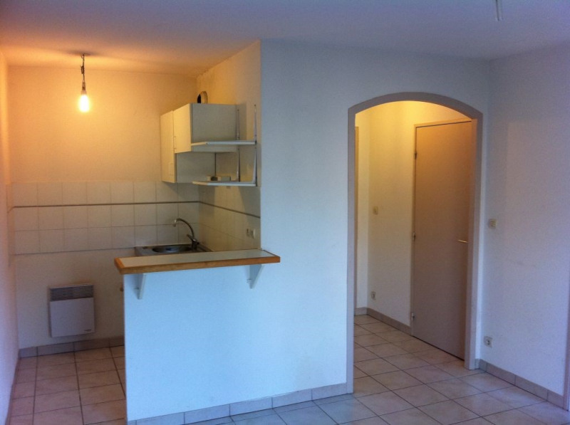 Rental apartment Toulouse 470€ CC - Picture 1