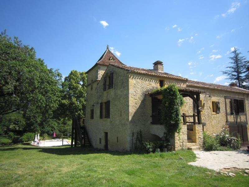 Vente de prestige maison / villa Cales 766500€ - Photo 1
