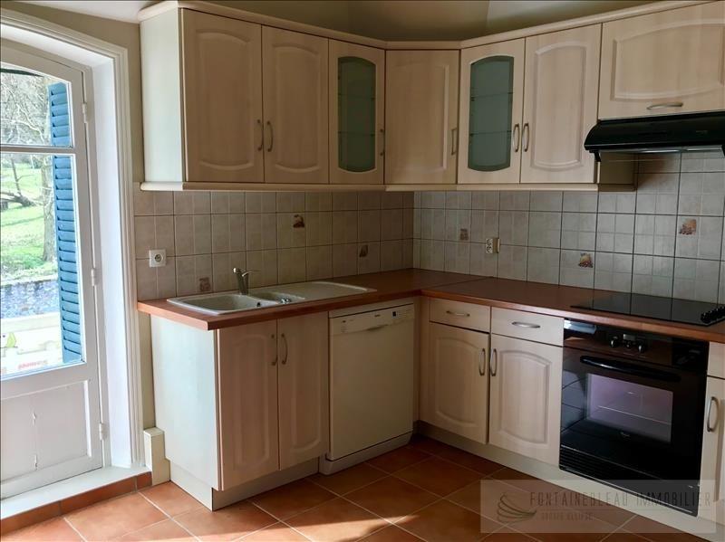 Vente appartement Bourron marlotte 156000€ - Photo 5