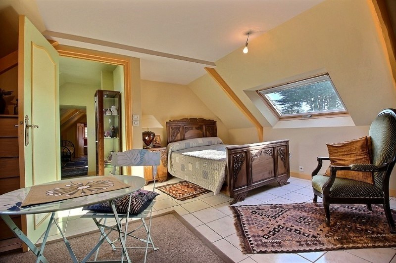Revenda casa Lorient 414500€ - Fotografia 10