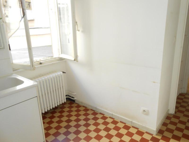 Location appartement Lyon 6ème 500€ CC - Photo 2