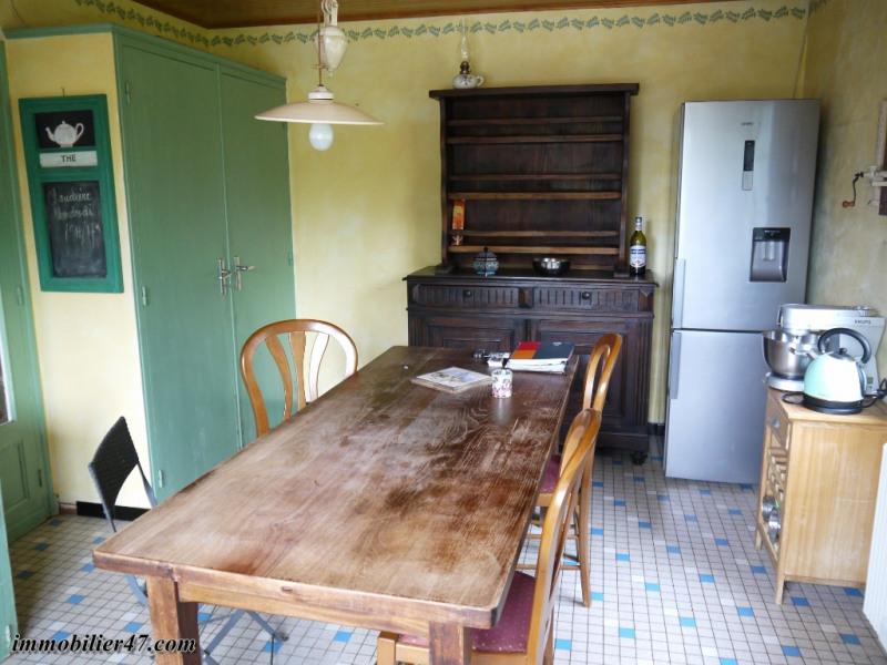 Vente maison / villa Laparade 135000€ - Photo 6