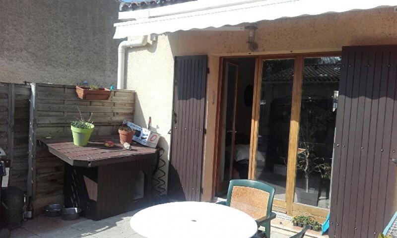 Vente maison / villa Aigues mortes 190000€ - Photo 6