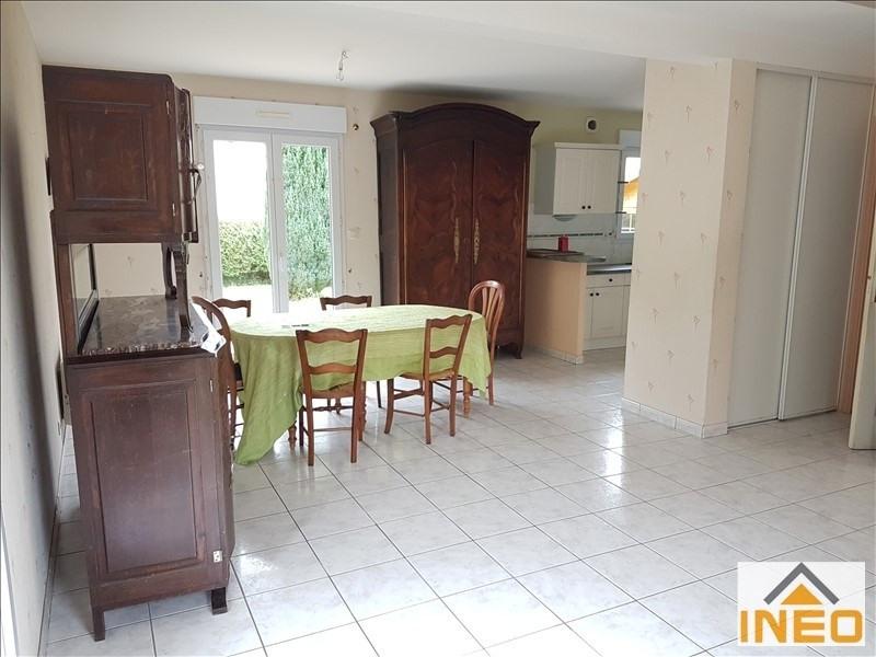 Vente maison / villa Hede 186000€ - Photo 3