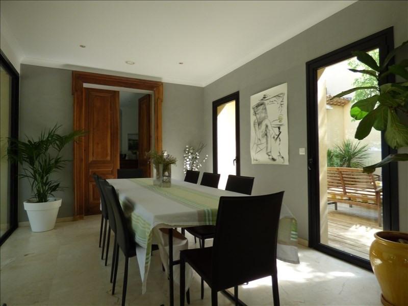 Verkauf von luxusobjekt haus Bagnols sur ceze 567000€ - Fotografie 6