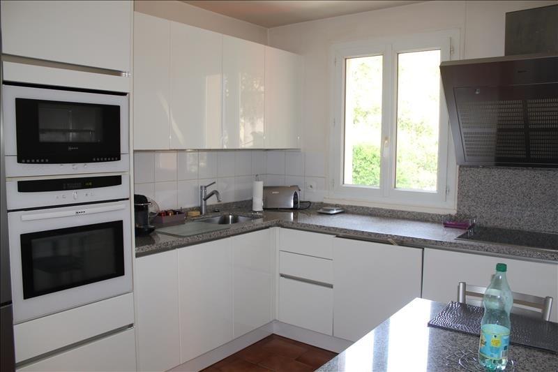 Vente maison / villa Villeneuve les avignon 439000€ - Photo 4