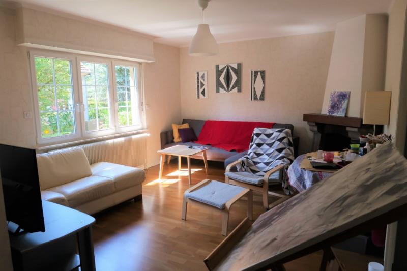 Sale house / villa Moosch 204000€ - Picture 1