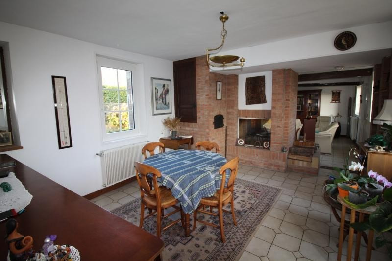 Vente maison / villa Friville escarbotin 182 500€ - Photo 4