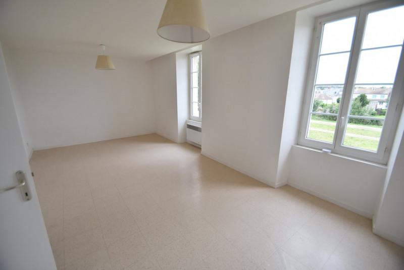 Alquiler  apartamento Isigny sur mer 500€ CC - Fotografía 1