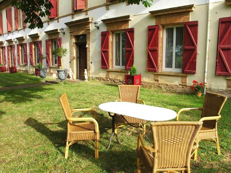 Vente de prestige maison / villa Toulouse 896000€ - Photo 2