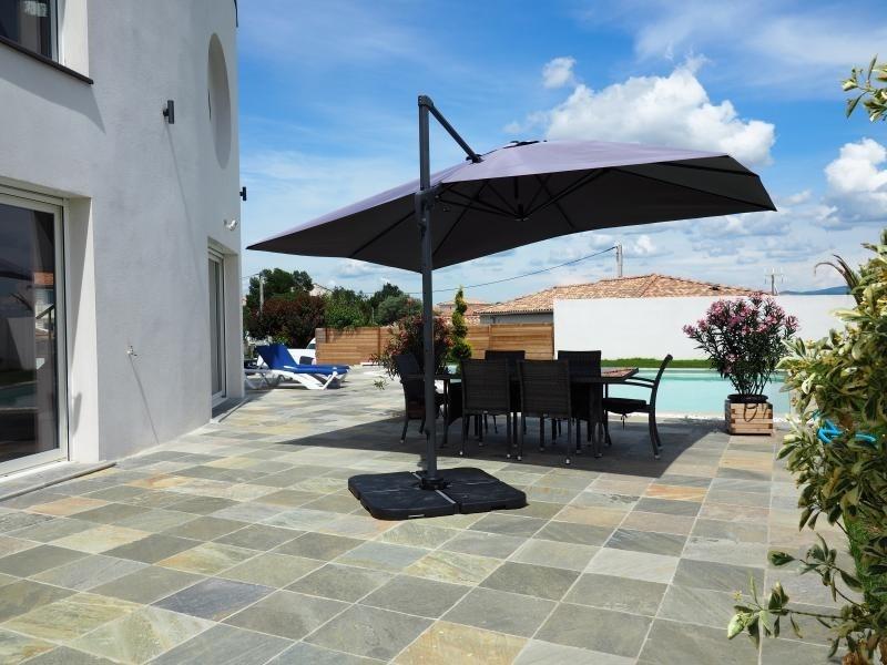 Immobile residenziali di prestigio casa Ales 499000€ - Fotografia 13