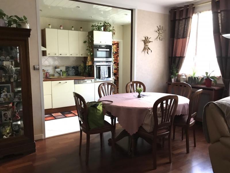 Verkoop  appartement Louveciennes 323000€ - Foto 1