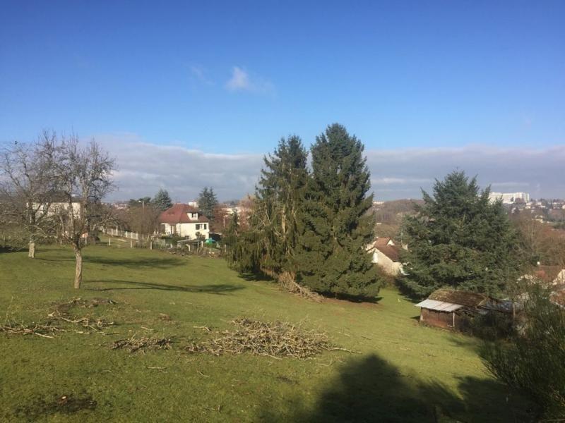 Vente terrain Condat sur vienne 48000€ - Photo 3
