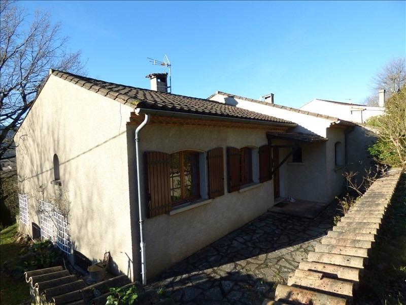 Sale house / villa Environs de mazamet 201000€ - Picture 1
