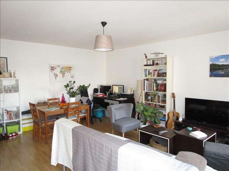 Sale apartment Versailles 410000€ - Picture 3