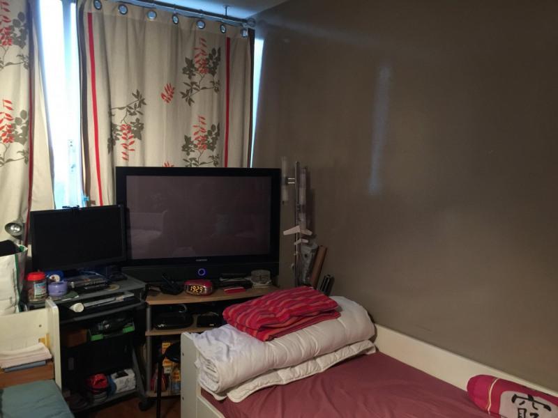 Vente appartement Paris 13ème 433500€ - Photo 7