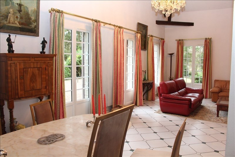 Vente de prestige maison / villa Lamorlaye 560000€ - Photo 5