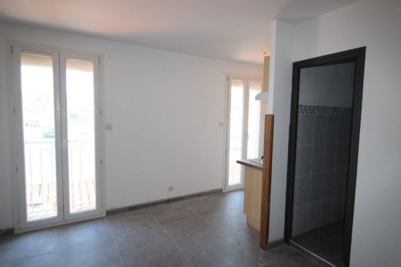 Vente appartement Port vendres 85 000€ - Photo 2